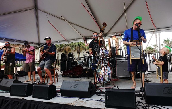 25 Free Shows Happening In Orlando This Week photo