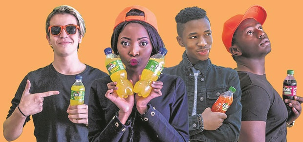Youtube Show Fanta Squad Is Good For A Laugh photo