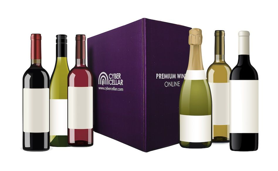 Cybercellar Launches Subscription Service Curated By Sa Wine Fundis photo