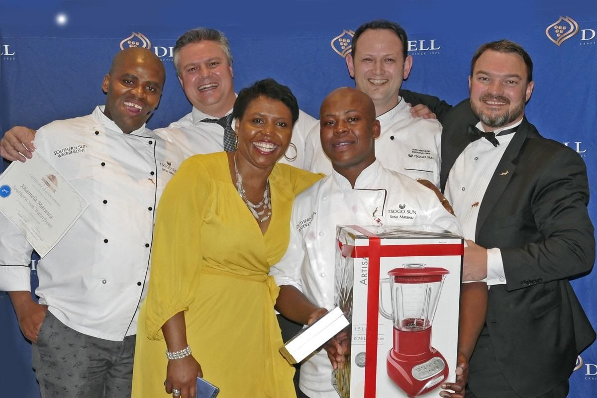 2018 Distell Inter Hotel Challenge National Winners Announced photo