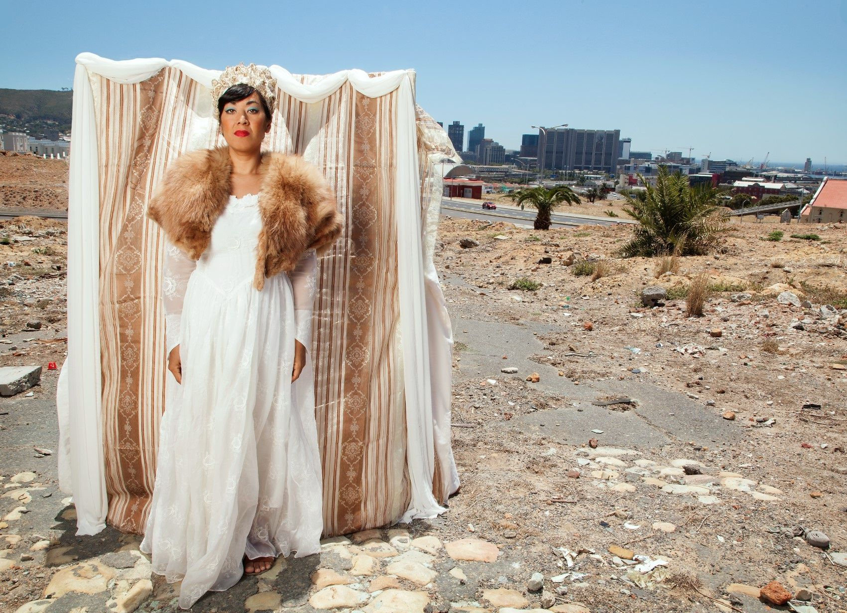 How Iziko Museums And Orms Are Promoting Women In The Arts photo