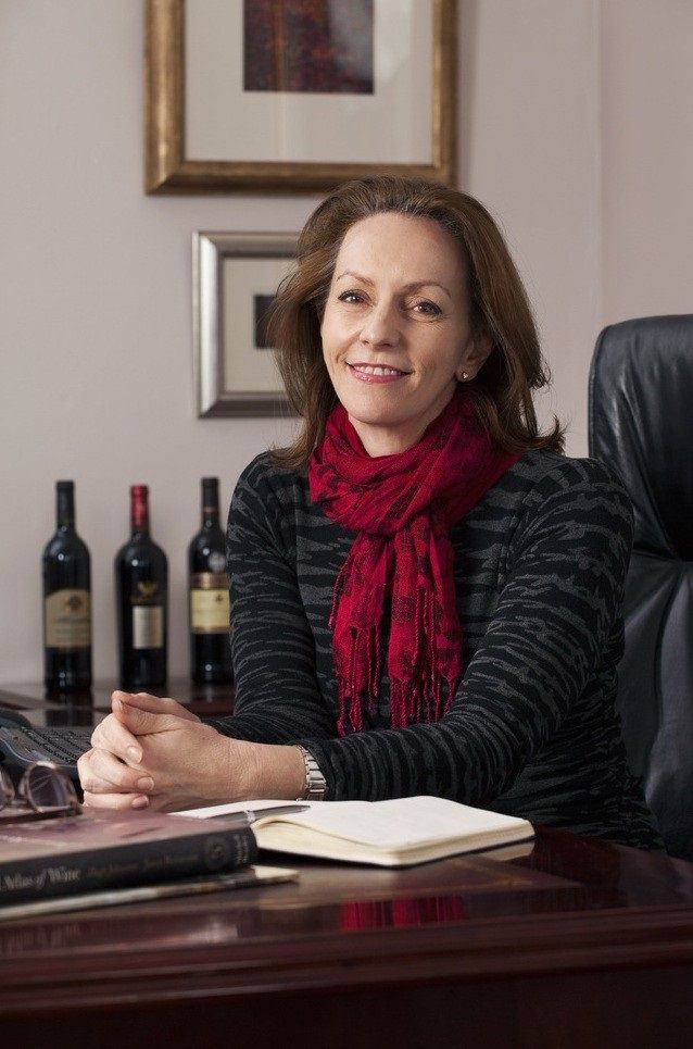 #womensmonth: Driving The Change In Wine Marketing photo