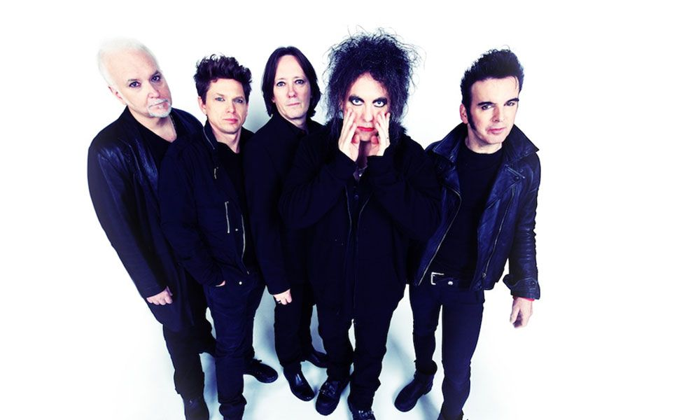 The Cure To Tour Sa In 2019 photo