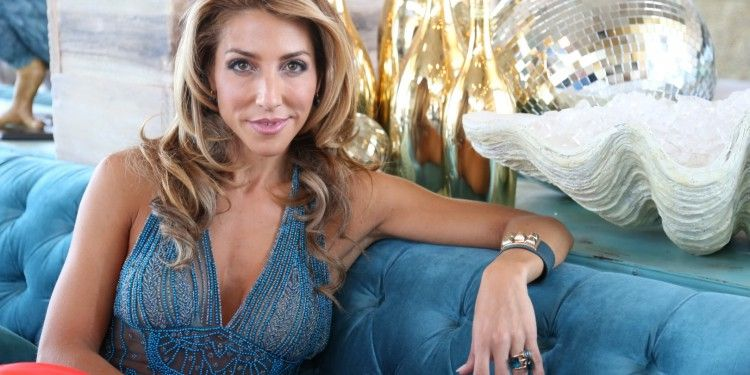 #womensmonth: Maira Koutsoudakis On Building A Luxury Lifestyle Brand photo