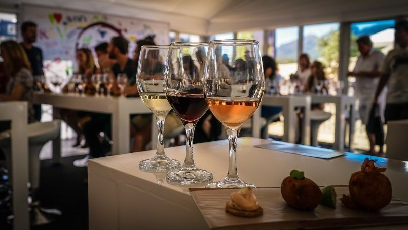 40 Wine Estates To Showcase Stellenbosch At Livein Joburg photo