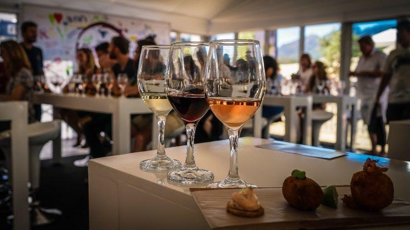40 Wine Estates To Showcase Stellenbosch At Livein Joburg photo