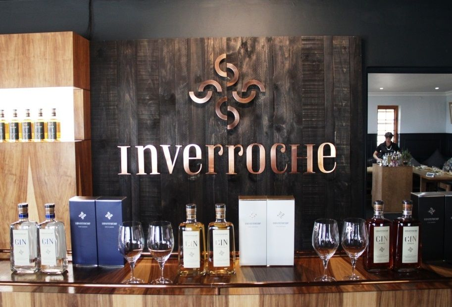 Meet The Maker: Inverroche Distillery photo