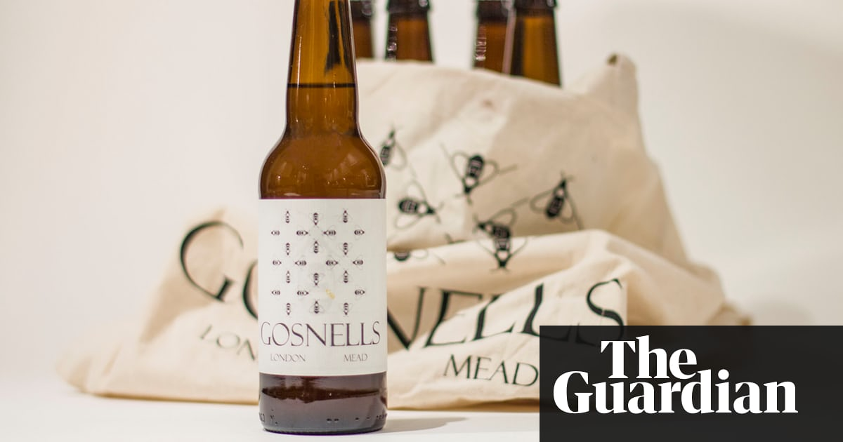 Booze After Brexit? Pass The Mead photo