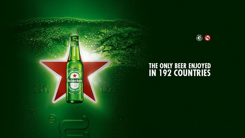 No Fake Beer Being Sold In Sa, Says Heineken After Social Media Outrage photo