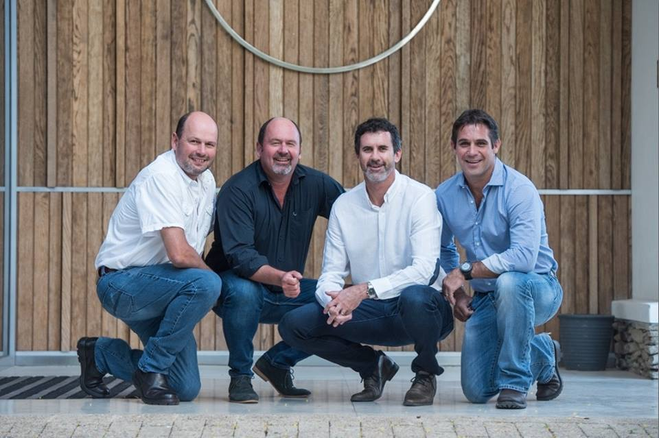 4cousins South Africas Iconic Four Cousins Wine Brand Celebrates Its 18th Birthday With A Smashing Makeover