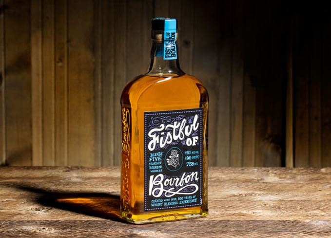 William Grant Introduces Fistful Of Bourbon photo