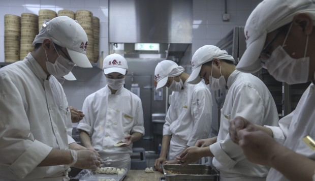 Where A Family Man In Hong Kong Goes To Eat Good-value, High-quality Meals photo