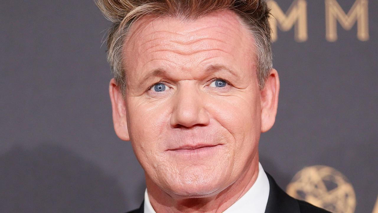 Gordon Ramsay Sued Over 'kitchen Nightmares' Episode; Restaurant Says Show Fabricated Gross Scenes photo