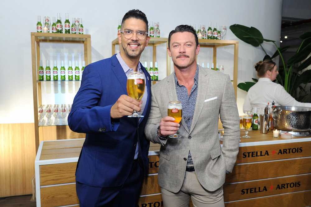 Interview: Stella Artois' Vp On How The Brand Is Becoming A Wellness Partner photo
