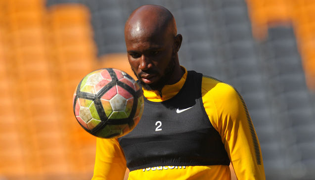 Ramahlwe Mphahlele Happy To Forfeit Kaizer Chiefs 'treble' photo