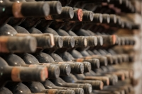 Vine Social: Is Aging Wines Becoming A Thing Of The Past? The Answer: Well, Sort Of … photo