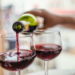 6 Reasons Wine Is So Expensive In Restaurants photo