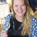 Michelangelo Judge Amanda Barnes on Sauvignon Blanc and Shiraz photo