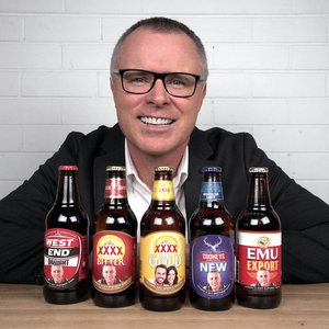 Former Lion Marketing Boss, Andrew Coates, Launches Personal Alcohol Branding Service photo