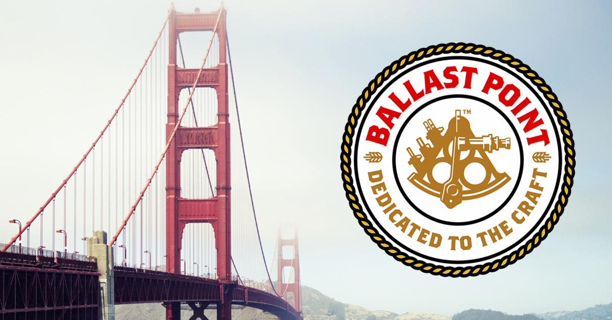 Constellation Brands To Build Ballast Point Brewpub In San Francisco photo