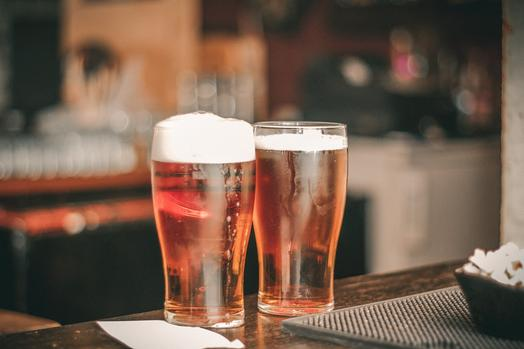5 Tips On Getting The Most Out Of Your Beer This #internationalbeerday photo
