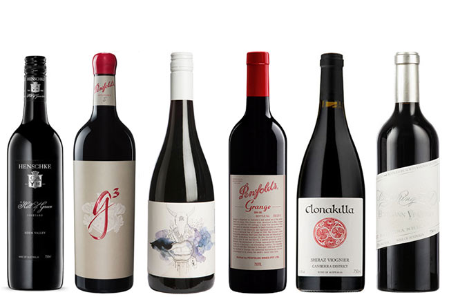 What are the best Australian Shiraz wines? - Decanter