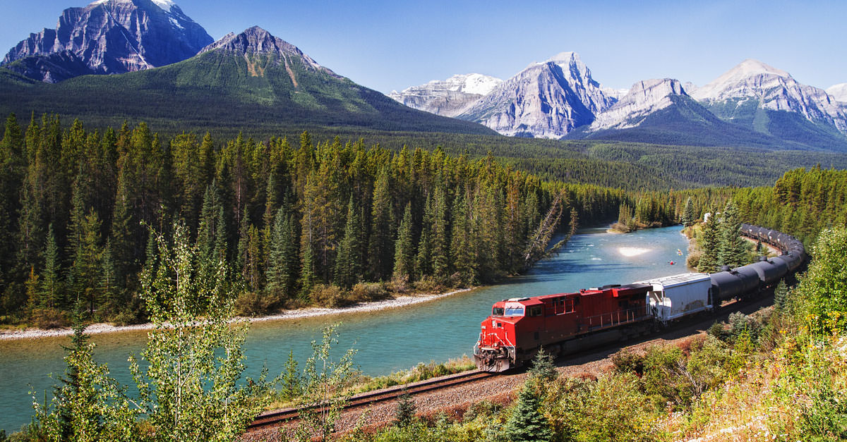 Chug-a-lug: Seven Of The Best Boozy Train Rides In America photo