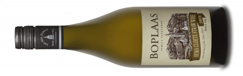 Boplaas Muscat gems shine in authoritative new report on SA's Sweet Wine photo