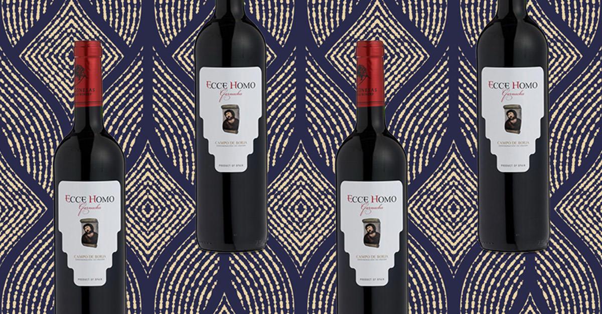 How Spain's ?potato Jesus? Inspired An Award-winning Wine photo
