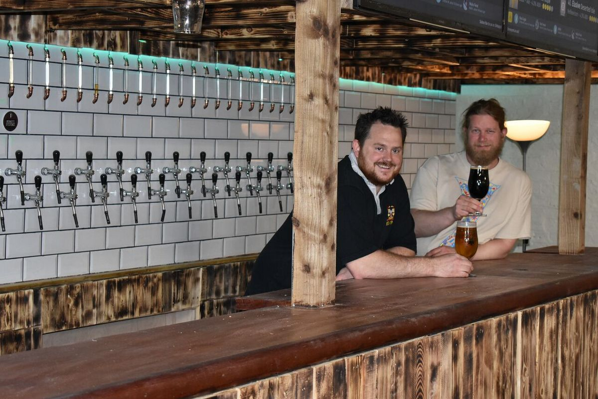 Brew York To Open New City Centre Venue ? Beer Today photo