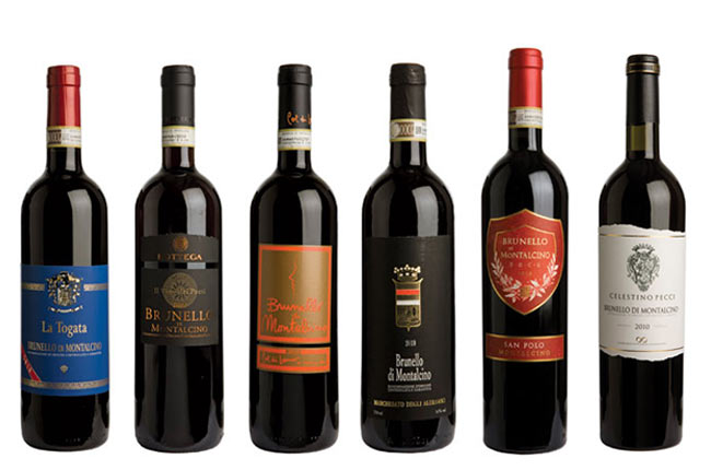 Brunello Di Montalcino 2010: Top Wines From This Knockout Vintage photo