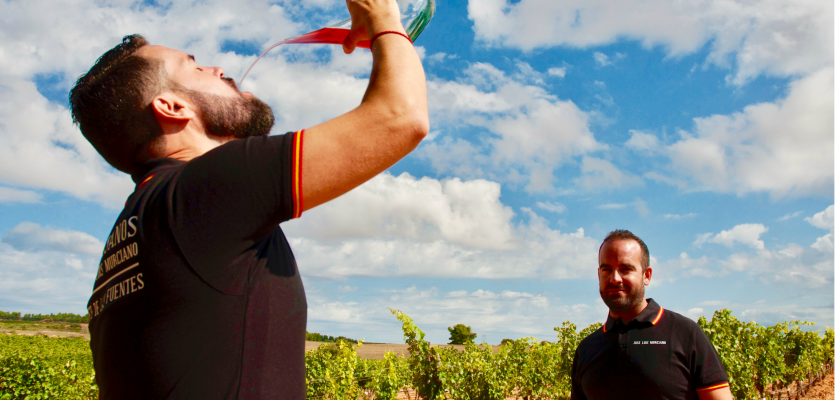 Sommelier-made Wines: How Five Wine Professionals Became Producers photo