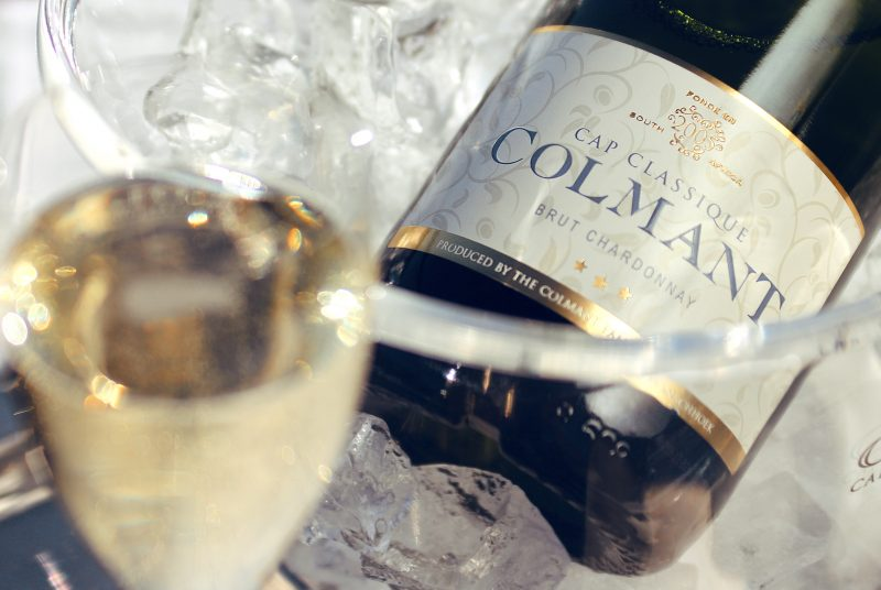 Colmant Celebrates 10 Years of Methode Cap Classique Greatness photo