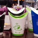 Biodegradable Butterfly Coffee Cup now available in South Africa photo