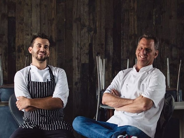Breaking: Luke Dale-roberts To Open New Restaurant In Camps Bay photo