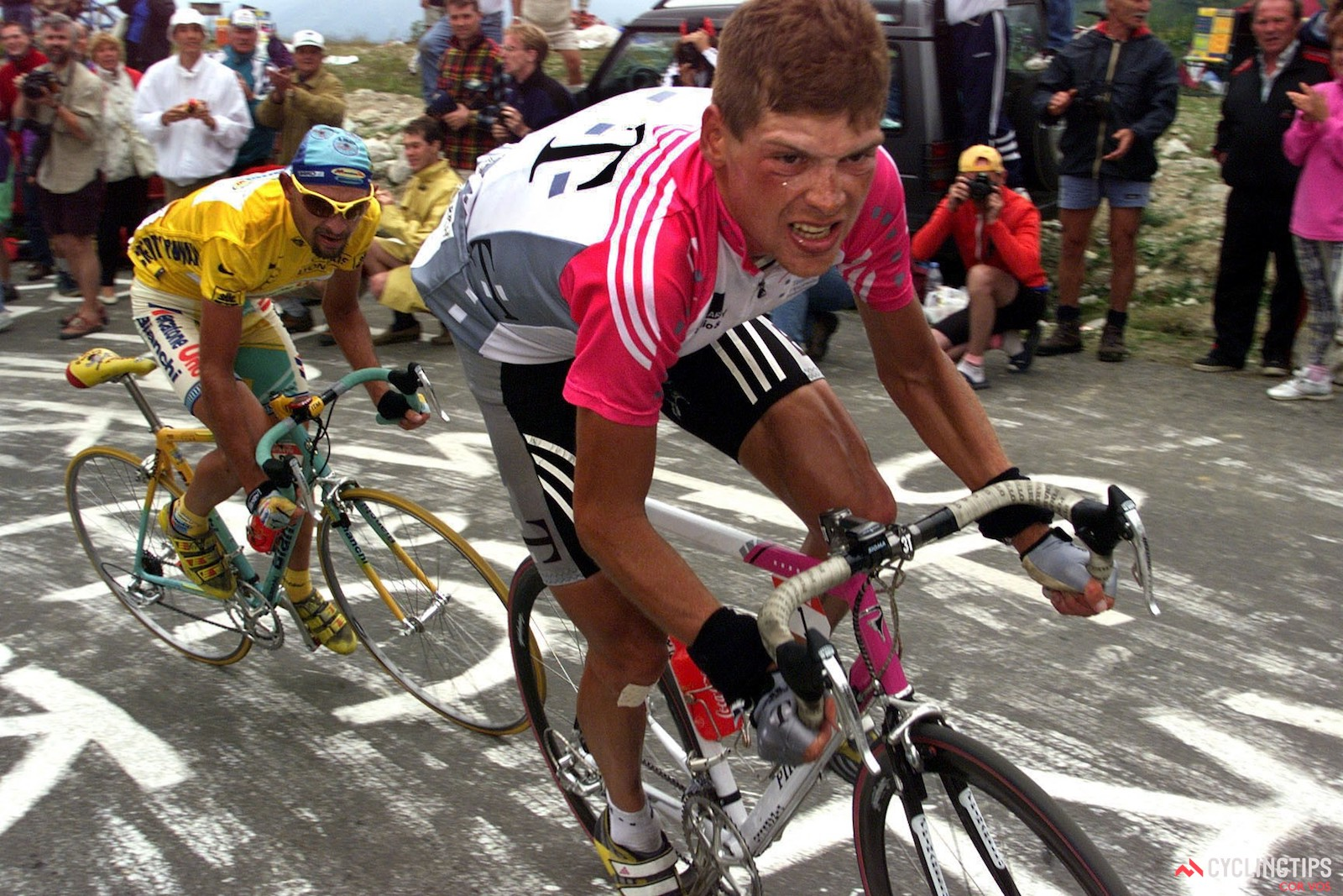 Ullrich's Downward Spiral Accelerates; Kwiatkowski Takes Poland Overall: Daily News Digest photo