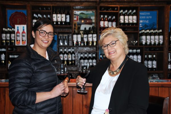 Women in Wine: The two ladies dominating at Accolade Wines photo