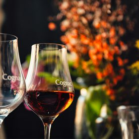 Cognac Exports Rise For Fourth Consecutive Year photo
