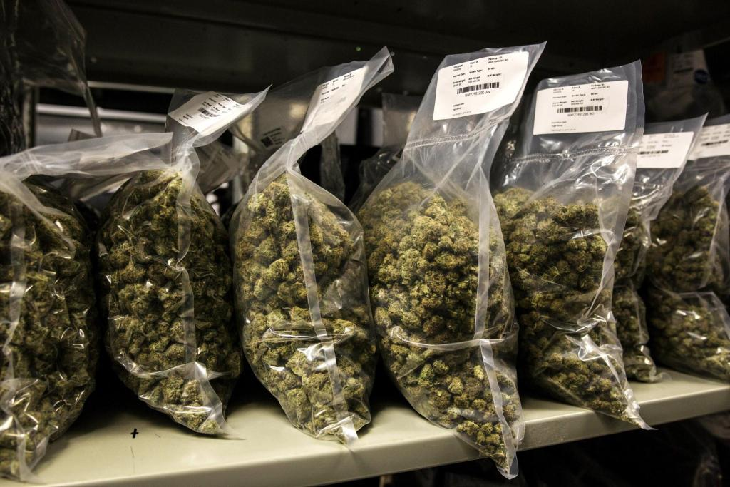Corona Beer Brewer Extends Pot Bet With $3.8 Billion Investment photo
