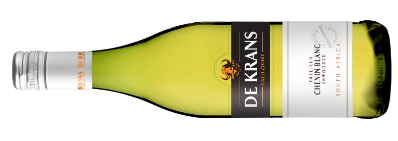 Have You Tasted A Free Run Chenin Blanc Yet? photo