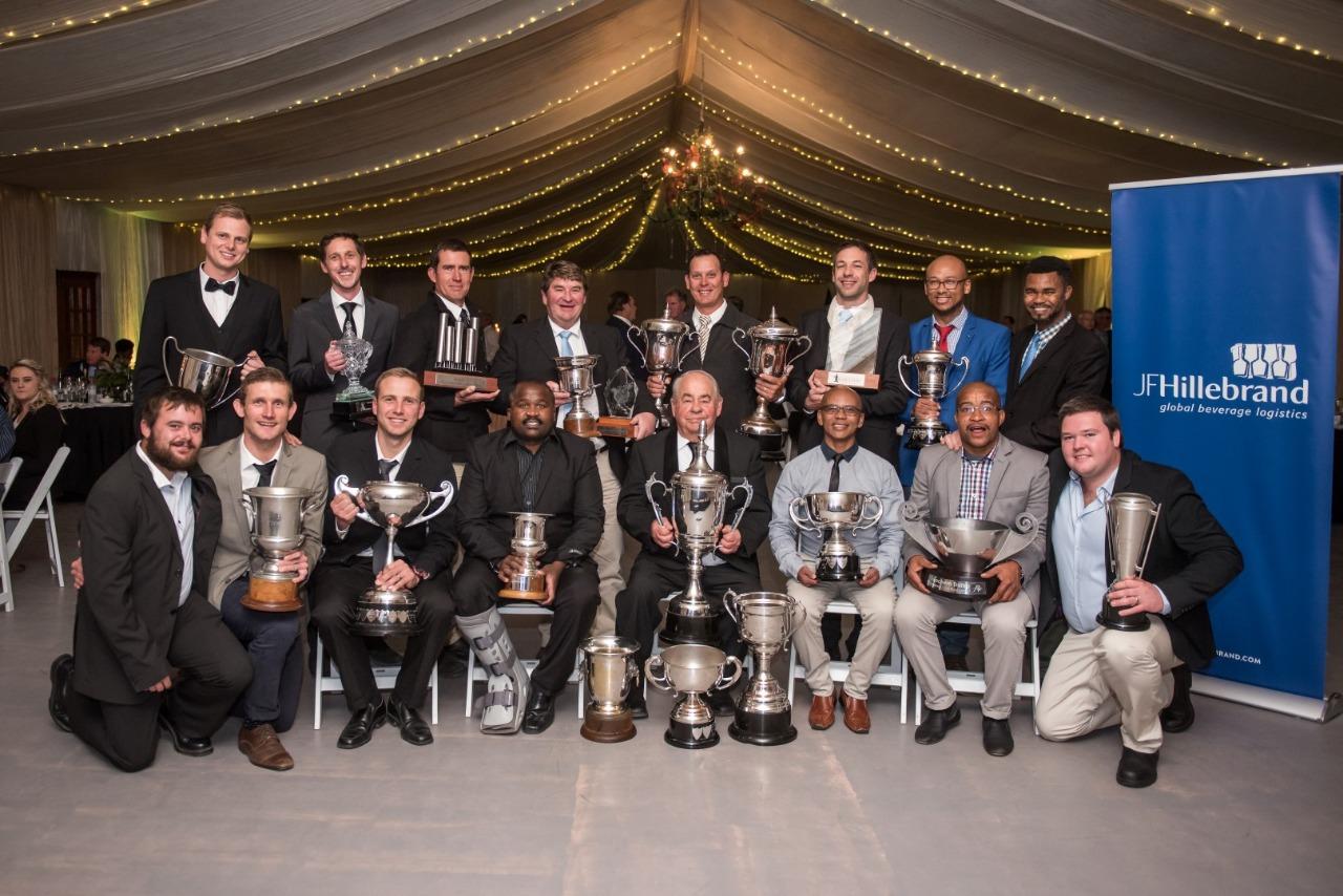 Robertson Wine Valley Shines At 2018 SA Young Wine Show photo
