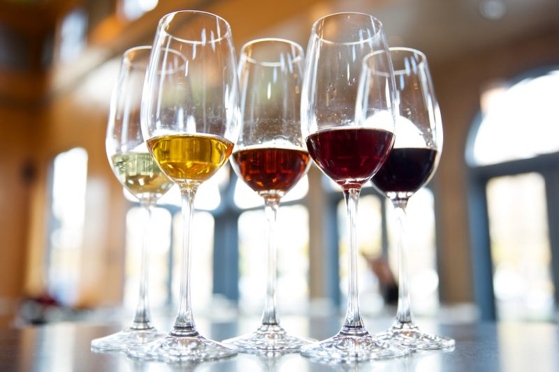 The Best Scoring Sweet Wines In South Africa photo