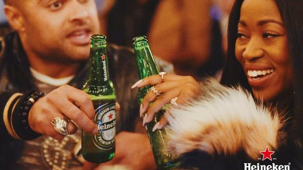 "Heineken Slams Rumours Of ""Fake Alcohol"" That's Being Sold In South Africa photo"