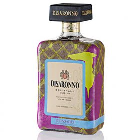 Disaronno Dresses In Trussardi For New Limited Edition photo