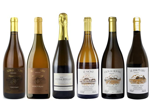 Domaine Huet Wines: Latest Releases From A Loire Legend photo