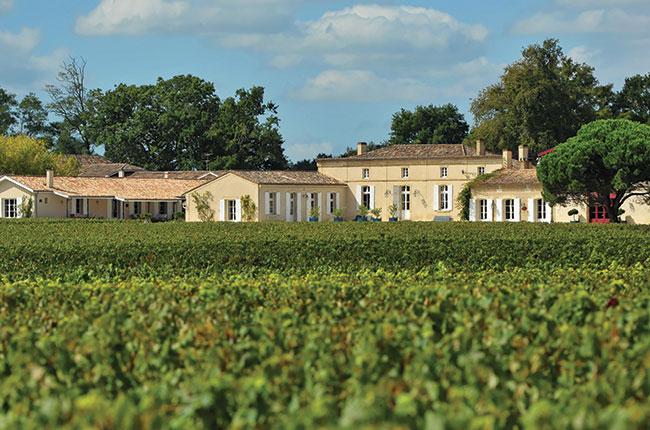 The Future Bordeaux: The Next Generation photo