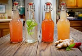 Global Fermented Non-dairy Beverage Market  2018- Thurella Ag, Fentimans photo