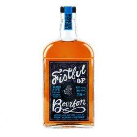 William Grant & Sons Launches Fistful Of Bourbon photo