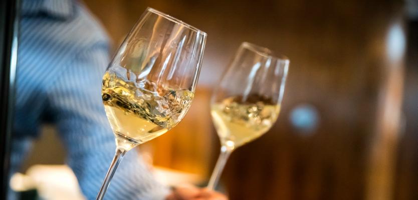 Albariño Tasting: Imbibe Puts Galicia's A-list Grape To The Test photo