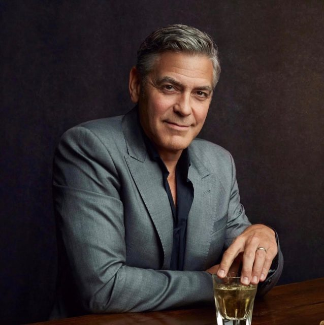 Casamigos Sale Makes Clooney Best Paid Actor photo